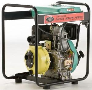 diesel high pressure high volume