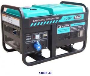 petrol generator set 10gf